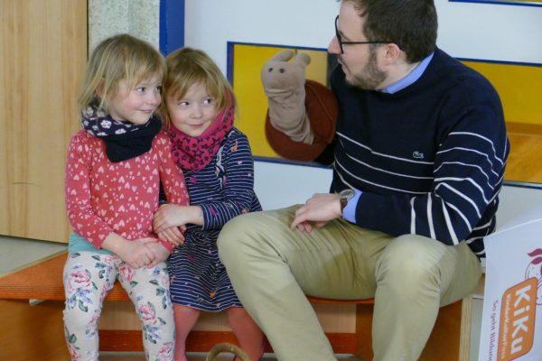 KinderKulturPass_Familienzentrum DRK-Kita Weltweit Bielefeld